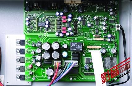 电路板 平面图 427_279