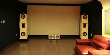 用HI-FI的态度来对待Home theater