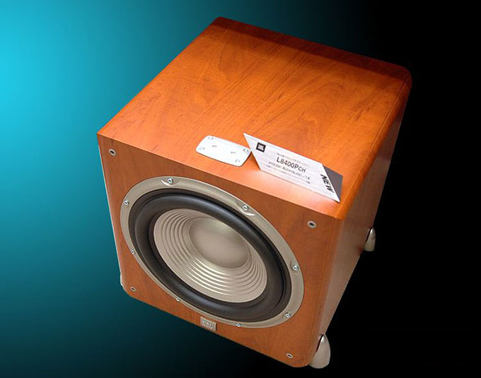 有源低音炮的典型使用和调校详解