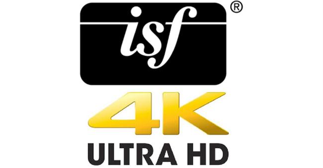 2015年ISF 4K视频认证工程师培训接受报名