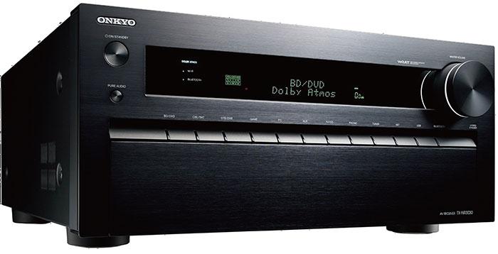 onkyo(安桥) TX-NR3030 家庭影院AV放大器