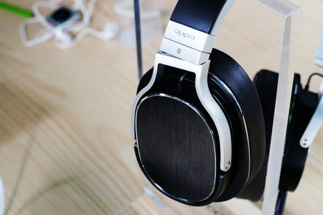 oppo推出新款头戴式高保真平面振膜耳机pm-3