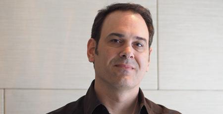 美国THX公司高级设计工程师Steve Martz先生专访