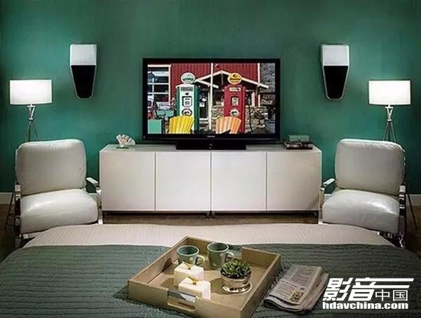 壁上的奢华与享受-Wilson Audio Alida壁挂音箱