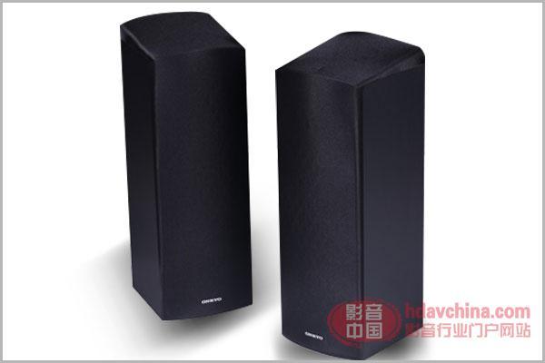 拒绝折腾,轻松拥抱Dolby Atmos Onkyo HT-S5