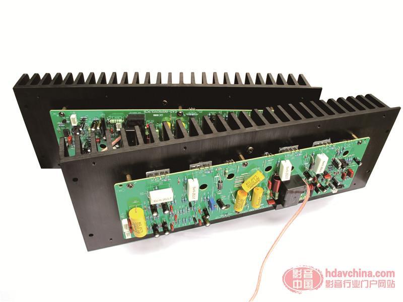 传接经典,续写新篇:天逸AD-86PRO Hi-Fi侵犯式功放写