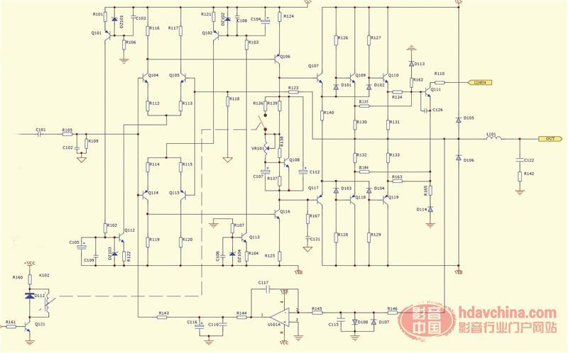 传承经典,续写新篇:天逸AD-86PRO Hi-Fi合并式功放写