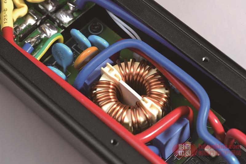 ml1200音响电源滤波器
