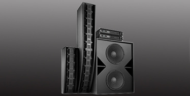 科视Christie Vive Audio推出LS系列