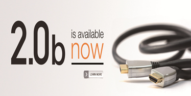 HDMI2.0b新标准公布 扩展对HDR元数据的支持