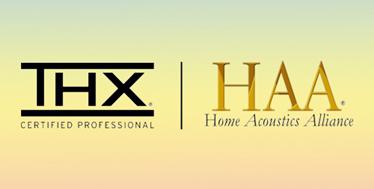 THX-HAA HT家庭影院认证工程师资格测试指南