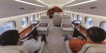 科技与激情的完美融合-以酷丽客K780组建的私人飞机影院案例