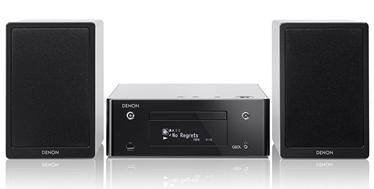 网络音频流、互联网收音机、AirPlay播放利器:天龙 CEOL