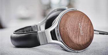 王者归来,50周年里程碑作品:Denon发布新款旗舰头戴式耳机A