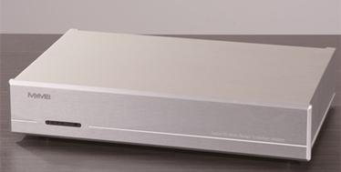 更新不停步,4K影院轻松玩-艾美影库MS-300播放器