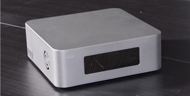 独当一面的多面手,轻松投入4K的怀抱-Vsee UH500