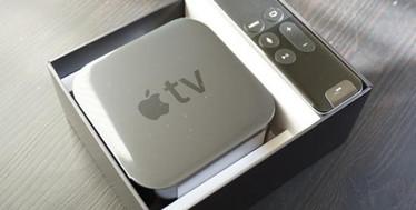 第五代Apple TV现身 搭载tvOS 11今年发布?