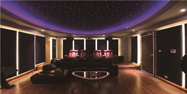 视听室隔音处理之-寻找理想的高品质隔音门