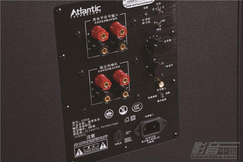 低音炮高电平输入电路图