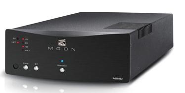 支持多种高规格音乐格式-MOON Neo MiND