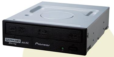 可以在电脑上播放4K UHD蓝光碟了!-Pioneer BDR-211UBK蓝光刻录机
