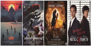 4月三大电影排行榜及5月预告榜