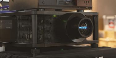 深刻感受到那股强大的光影塑造力-Sony VPL-VW5000ES