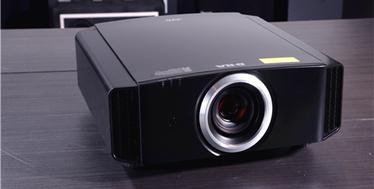 兼容全规格原生4K信号,HDR模式着实惊艳-JVC DLA-X5900BC