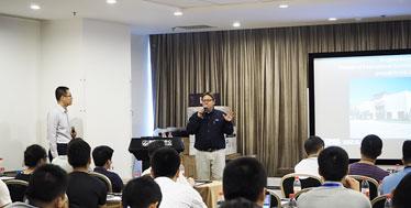 CEDIA系列培训(二):音视频与系统集成基础培训
