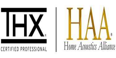 2017上海THX-HAA HT系列家庭影院认证工程师培训