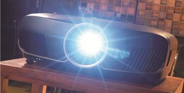 惊喜的色彩渲染力-Epson CH-TW9300
