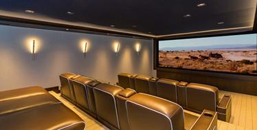 要高性能,也要高颜值-CEDIA 2016年度优秀影院设计作品精