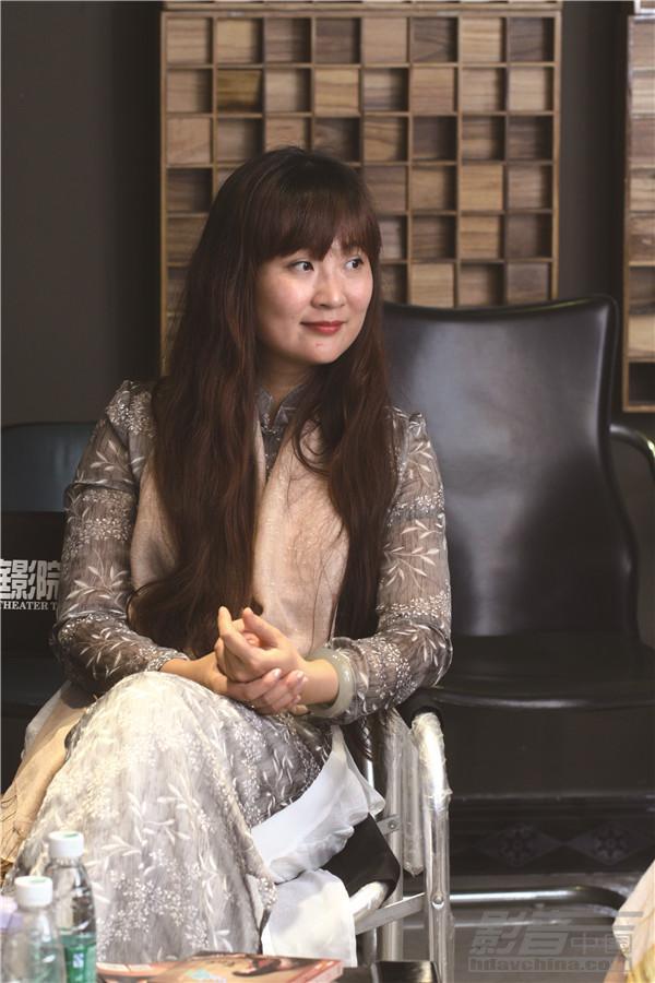 对话灵魂歌者龚玥 她唱出抚平人心的淼淼天籁