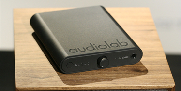 大幅度提升听感-Audiolab M-DAC mini