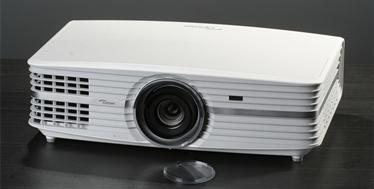 最便宜的4K HDR投影机-Optoma UHD620