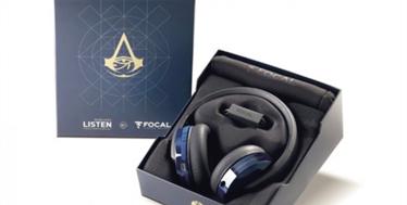 FOCAL推出限量版耳机,售价39万人民币