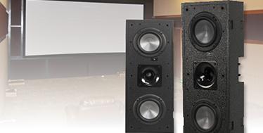 """将影音室的""""简法""""做到底——AVANCE皇冠 IW-616、IW-618嵌入式音箱"""