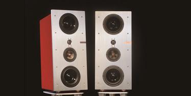 声音的逼真度再度提高——Starke Sound IC-H3 Be音箱