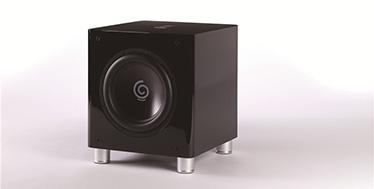简单、好用、承传贵族血统——SUMIKO S.9超低音音箱