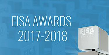 """轻·发烧级产品受宠——""""2017-2018年度欧洲影音大奖""""部分"""