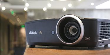 真4K.更出色-Vivitek(丽讯)4K家用投影机HK2288新品上市