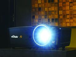 颇有好感的UHD 4K HDR新晋——Vivitek丽讯HK2288
