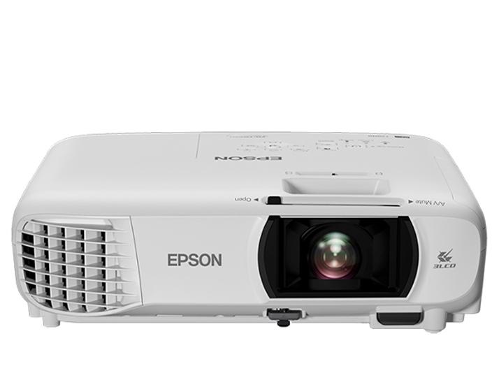 商住两用,一举多得——Epson TW650商住两用的投影机