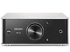 高颜值的实力派 Denon PMA-60 Design系列放大器