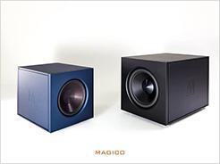 Magico Q-Sub 15主动式超低音扬声器 具备更厉害的低频下潜力