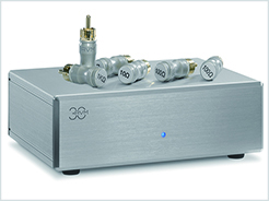 凝聚三十年设计经验 AVM推出P30 Hi-Fi放大器
