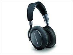 无线、降噪、智能融为一体 B&W首款无线降噪智慧耳机B&W PX