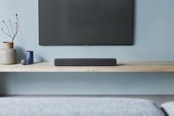 支持HDMI和蓝牙连接,索尼推两款入门级Soundbar