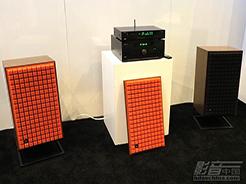半个世纪后的经典再现,JBL在CES上发布L100 Classi