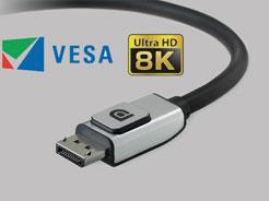VESA将推4K VR新DisplayPort标准
